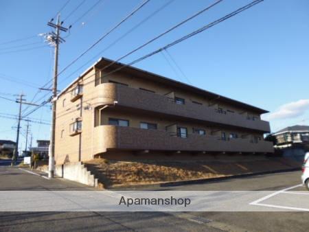 愛知県愛知郡東郷町、赤池駅名鉄バス13分和合ヶ丘下車後徒歩5分の築20年 2階建の賃貸マンション