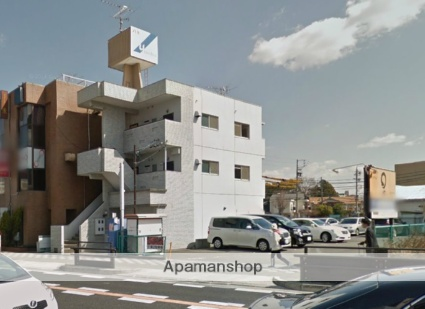 愛知県名古屋市天白区の築34年 3階建の賃貸マンション
