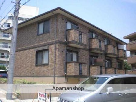 愛知県名古屋市天白区、塩釜口駅徒歩5分の築11年 2階建の賃貸アパート
