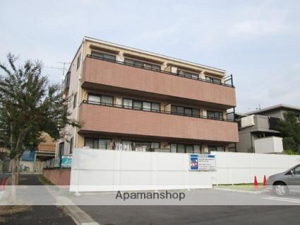 愛知県名古屋市天白区の築17年 3階建の賃貸マンション