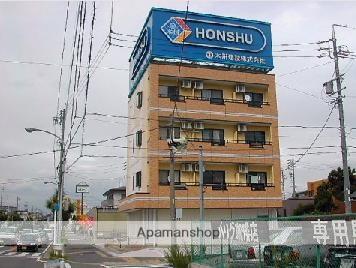 愛知県名古屋市天白区の築11年 4階建の賃貸マンション