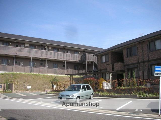 愛知県名古屋市天白区の築10年 2階建の賃貸アパート