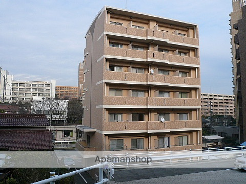 愛知県名古屋市天白区、塩釜口駅徒歩4分の築15年 7階建の賃貸マンション