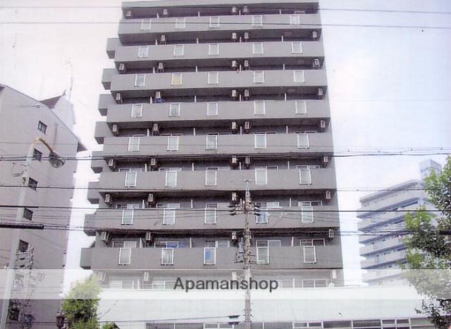 愛知県名古屋市天白区、植田駅徒歩14分の築27年 11階建の賃貸マンション