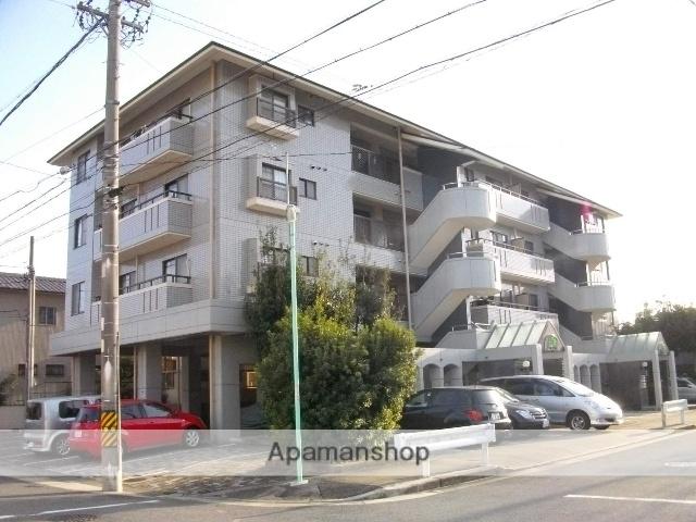 愛知県名古屋市天白区の築28年 4階建の賃貸マンション