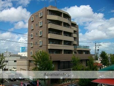 愛知県名古屋市天白区、相生山駅徒歩17分の築22年 7階建の賃貸マンション