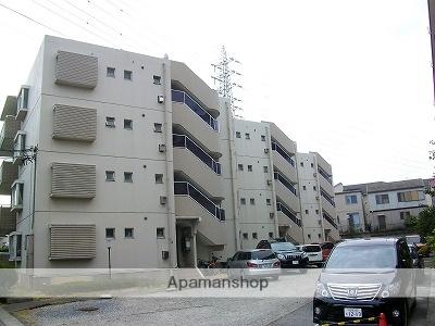 愛知県名古屋市天白区の築31年 4階建の賃貸マンション