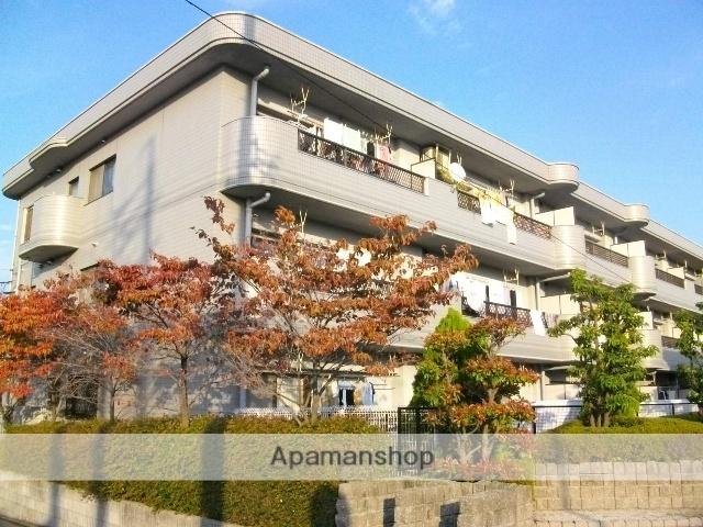 愛知県名古屋市名東区、本郷駅徒歩39分の築23年 3階建の賃貸マンション