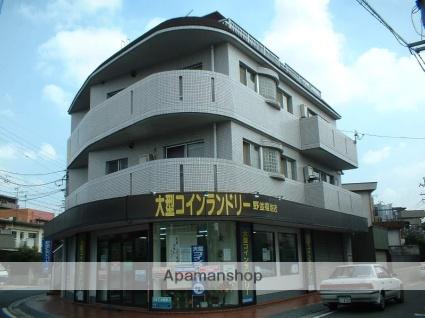 愛知県名古屋市天白区、野並駅徒歩13分の築28年 4階建の賃貸マンション