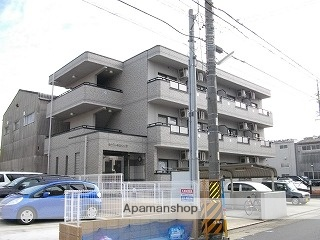 愛知県名古屋市天白区、野並駅徒歩11分の築15年 3階建の賃貸マンション