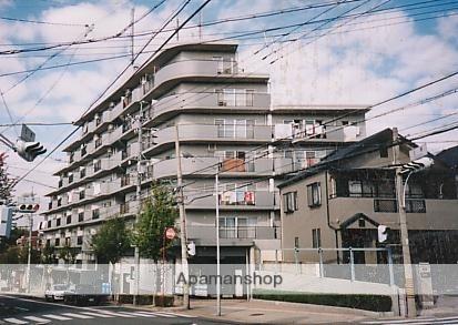 愛知県名古屋市天白区の築25年 7階建の賃貸マンション