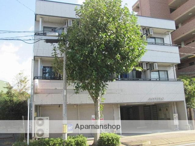愛知県名古屋市天白区、原駅徒歩21分の築23年 3階建の賃貸マンション