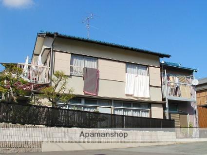 愛知県名古屋市天白区、平針駅徒歩12分の築21年 2階建の賃貸アパート
