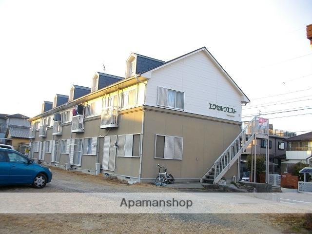 愛知県名古屋市天白区の築31年 2階建の賃貸アパート