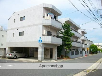 愛知県名古屋市天白区、原駅徒歩12分の築28年 3階建の賃貸マンション