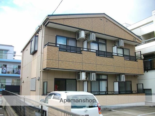 愛知県名古屋市緑区、相生山駅徒歩10分の築13年 2階建の賃貸アパート