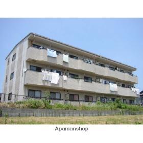 愛知県名古屋市緑区、鳴海駅市バスバス10分鴻仏目下車後徒歩4分の築22年 3階建の賃貸マンション