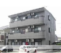 愛知県名古屋市緑区、徳重駅徒歩14分の築15年 3階建の賃貸マンション