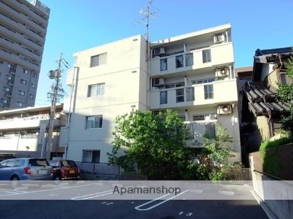 愛知県名古屋市天白区、原駅徒歩5分の築31年 4階建の賃貸マンション