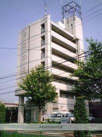 愛知県名古屋市天白区の築26年 7階建の賃貸マンション