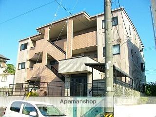 愛知県名古屋市天白区の築12年 3階建の賃貸マンション