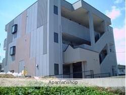 愛知県名古屋市緑区、左京山駅徒歩10分の築13年 3階建の賃貸マンション