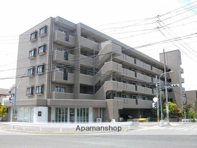 愛知県名古屋市緑区、徳重駅徒歩14分の築15年 5階建の賃貸マンション