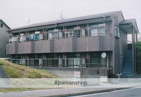 愛知県名古屋市緑区、神沢駅徒歩5分の築24年 2階建の賃貸アパート