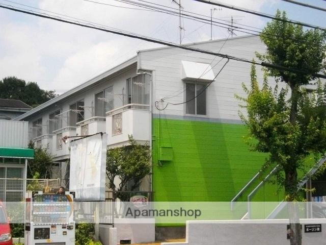 愛知県名古屋市天白区、原駅徒歩15分の築31年 2階建の賃貸アパート