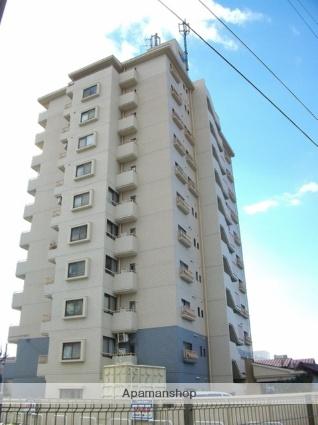愛知県名古屋市天白区、植田駅徒歩18分の築29年 11階建の賃貸マンション