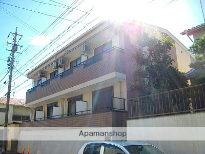 愛知県名古屋市天白区の築14年 2階建の賃貸マンション