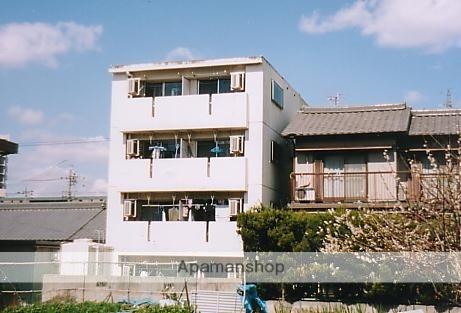 愛知県名古屋市天白区、植田駅徒歩8分の築28年 4階建の賃貸マンション