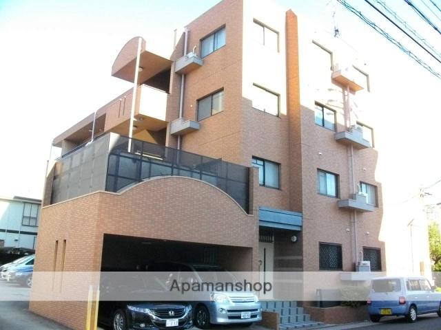 愛知県名古屋市天白区、原駅徒歩9分の築19年 4階建の賃貸マンション