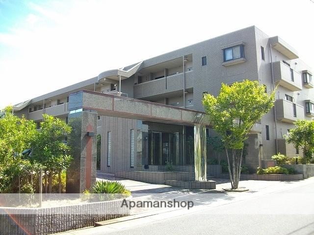 愛知県名古屋市緑区、平針駅市バスバス16分熊の前北下車後徒歩3分の築16年 3階建の賃貸マンション
