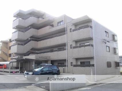 愛知県名古屋市緑区、神沢駅徒歩7分の築23年 5階建の賃貸マンション