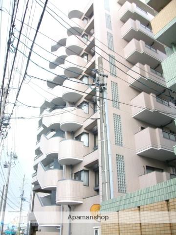 愛知県名古屋市天白区、塩釜口駅徒歩12分の築27年 8階建の賃貸マンション