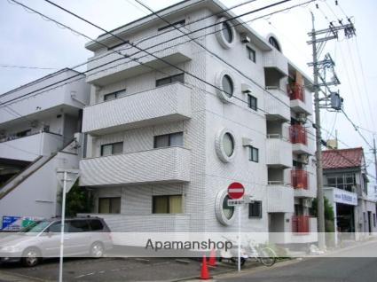 愛知県名古屋市天白区、総合リハビリセンター駅徒歩25分の築27年 4階建の賃貸マンション