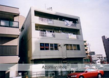 愛知県名古屋市天白区、原駅徒歩1分の築36年 4階建の賃貸マンション