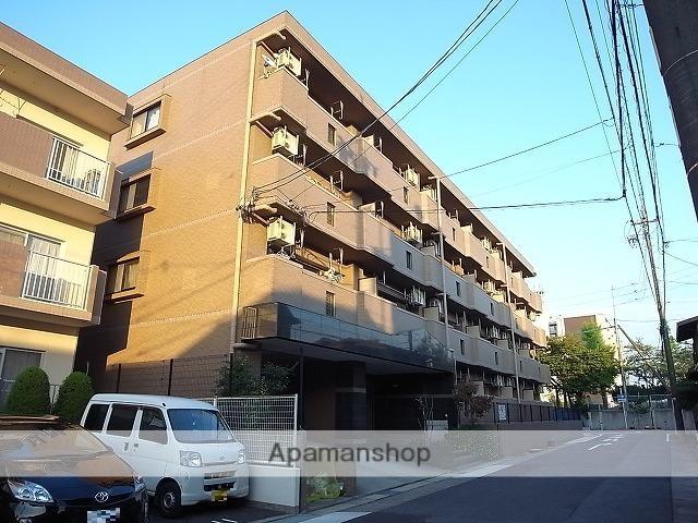 愛知県名古屋市天白区、植田駅徒歩19分の築14年 4階建の賃貸マンション