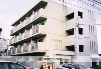 愛知県名古屋市天白区、瑞穂運動場東駅徒歩20分の築29年 4階建の賃貸マンション
