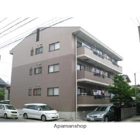 愛知県名古屋市天白区の築23年 3階建の賃貸マンション