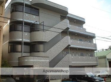 愛知県名古屋市天白区、原駅徒歩13分の築18年 4階建の賃貸マンション