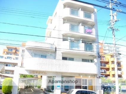 愛知県名古屋市天白区、平針駅徒歩5分の築31年 5階建の賃貸マンション