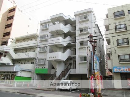 愛知県名古屋市天白区、原駅徒歩3分の築30年 5階建の賃貸マンション