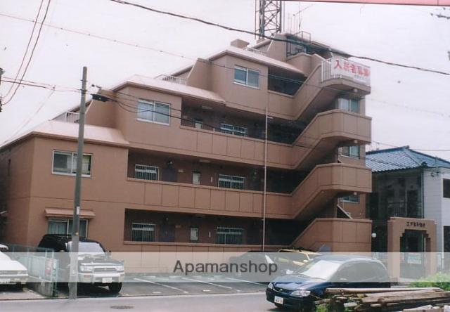 愛知県名古屋市天白区、塩釜口駅徒歩9分の築29年 5階建の賃貸マンション