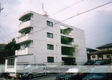 愛知県名古屋市天白区、原駅徒歩8分の築30年 4階建の賃貸マンション