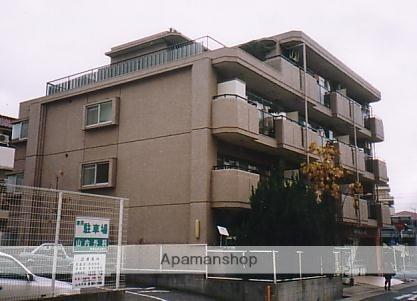 愛知県名古屋市天白区、植田駅徒歩3分の築34年 4階建の賃貸マンション