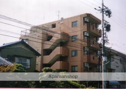 愛知県名古屋市天白区、植田駅徒歩10分の築27年 5階建の賃貸マンション