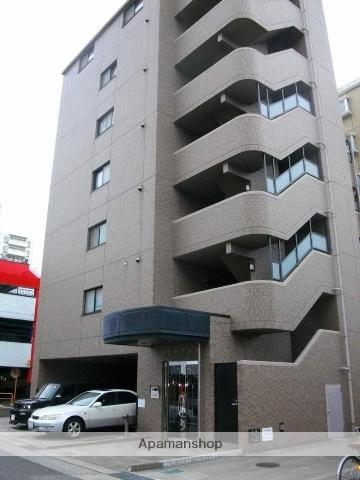 愛知県名古屋市天白区、植田駅徒歩2分の築19年 7階建の賃貸マンション