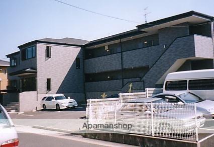 愛知県名古屋市天白区、植田駅徒歩10分の築19年 2階建の賃貸マンション